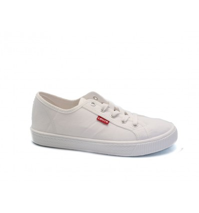 LEVIS 225849 Mujer Blanco