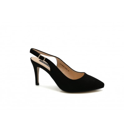 CHILLER SS18003 Mujer Negro