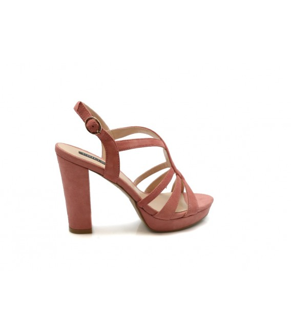CHILLER SS18013 Mujer Rosa