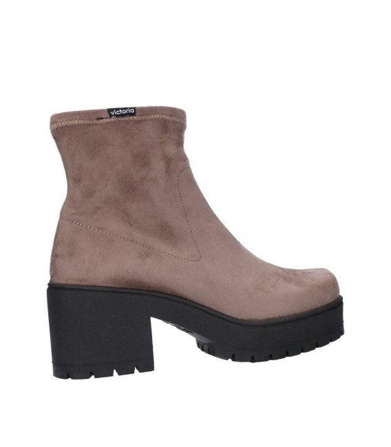 victoria 95123 Mujer Taupe