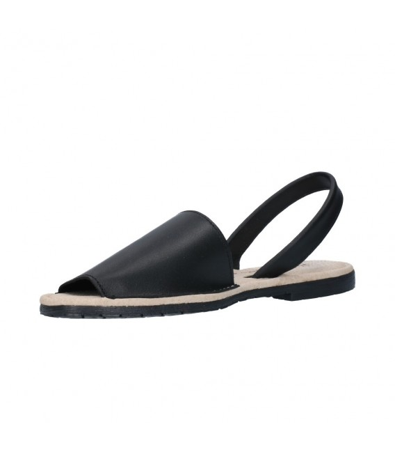 FAST SHOES 550 Mujer Negro