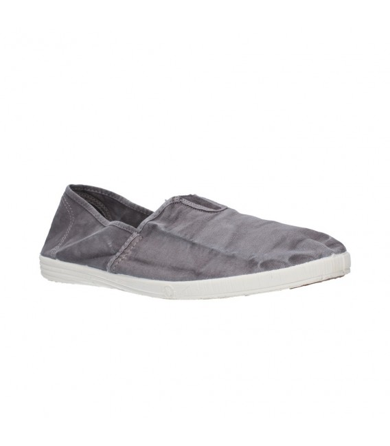 NATURAL WORLD 305E Hombre Gris