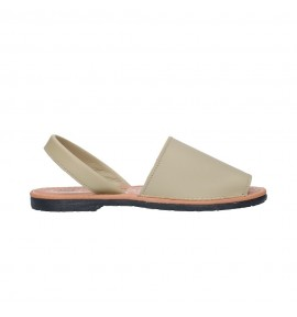 FAST SHOES 550 Mujer Beige
