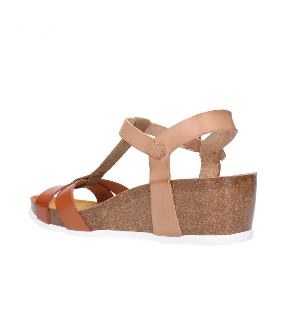 OH MY SANDALS 4401 Mujer Taupe