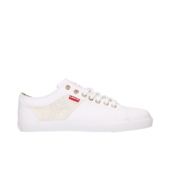 LEVIS 227843-841-50  38377 Mujer Blanco