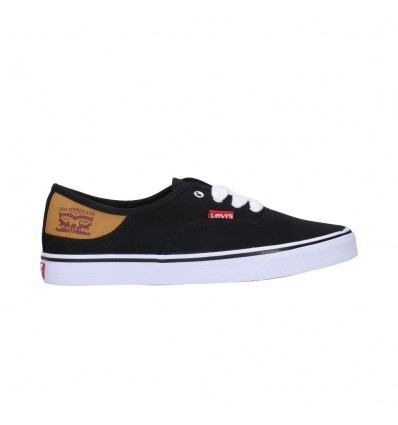 LEVIS 222981 Mujer Negro