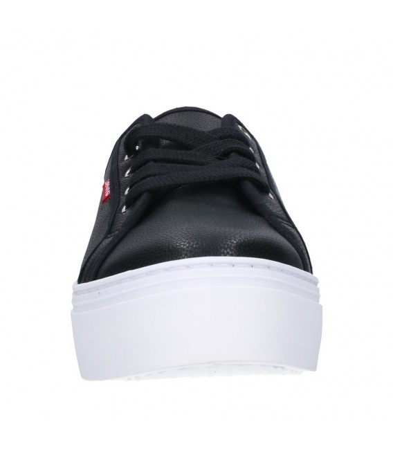 LEVIS 230704 794-60 Mujer Negro