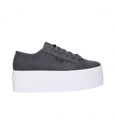 victoria 1105105 Mujer Gris