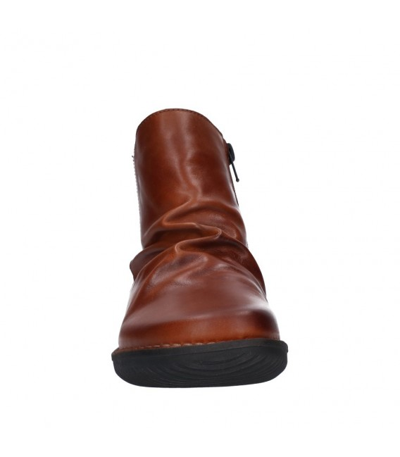 CHACAL 4802 MADISON OCRE Mujer Marron
