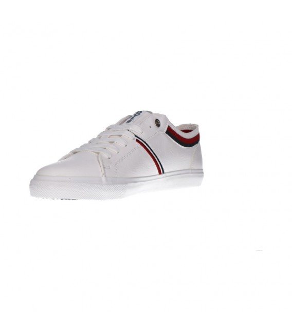 LEVIS 231585 (51) Mujer Blanco