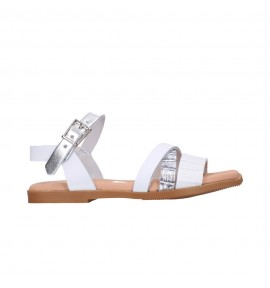 OH MY SANDALS 4752 BLANCO CB Niña Blanco