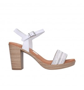 OH MY SANDALS 4726 BLANCO Mujer Blanco