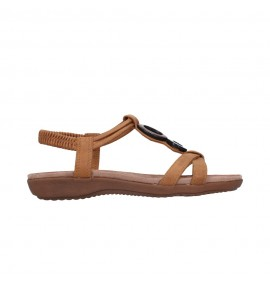 AMARPIES ABZ 17064 Mujer Bronce