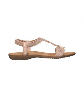AMARPIES ABZ 17037 Mujer Bronce