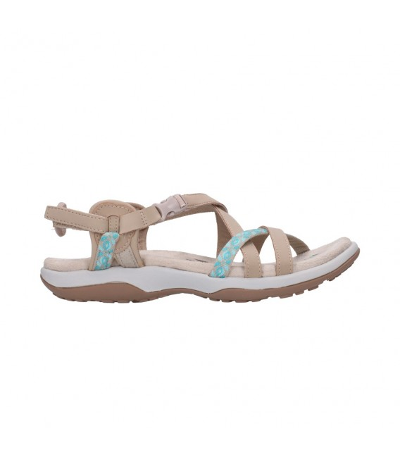 SKECHERS 40955 TPE Mujer Taupe