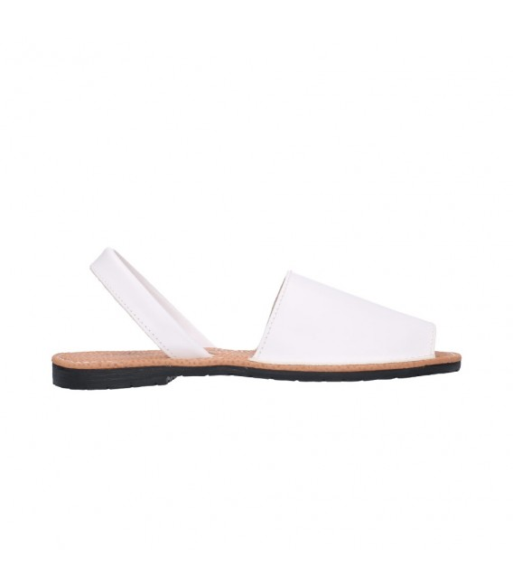 FAST SHOES 550 Mujer Blanco