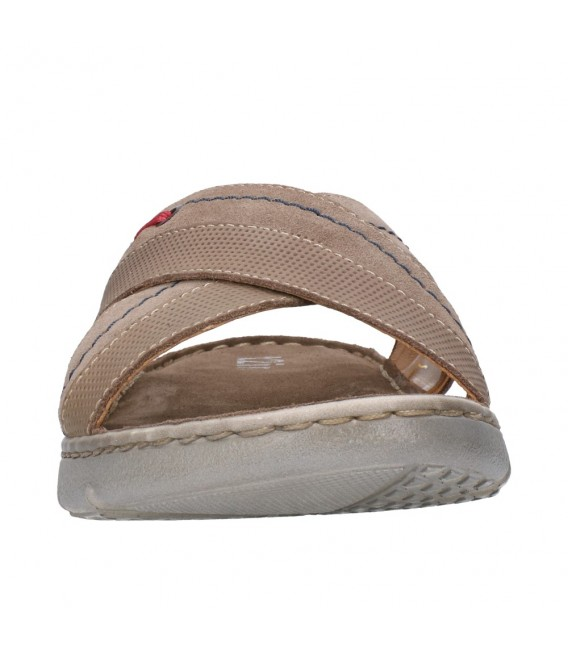 t2in R92351 Taupe Hombre Taupe