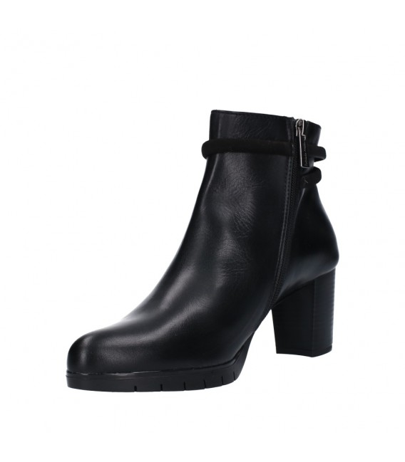 PATRICIA MILLER 4081 H-502 Mujer Negro