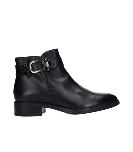 PATRICIA MILLER 4046 H-294 Mujer Negro