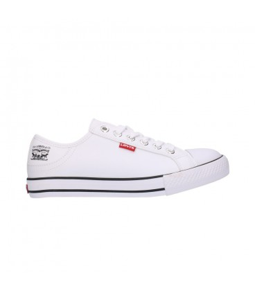 LEVIS 222984 (50) Mujer Blanco