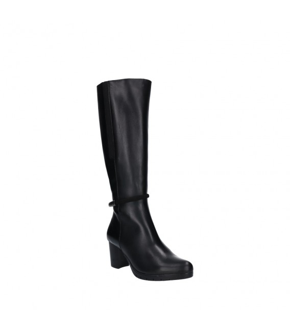 PATRICIA MILLER 4082 H-502 Mujer Negro