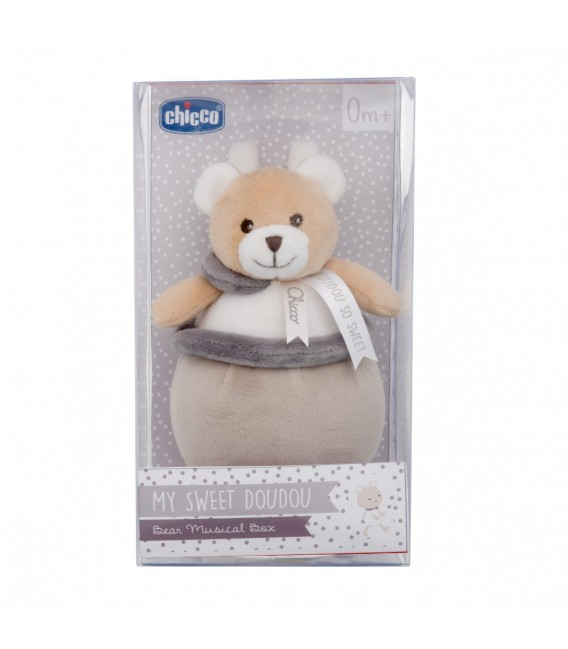 CHICCO 00009618000000 Juguetes Beige
