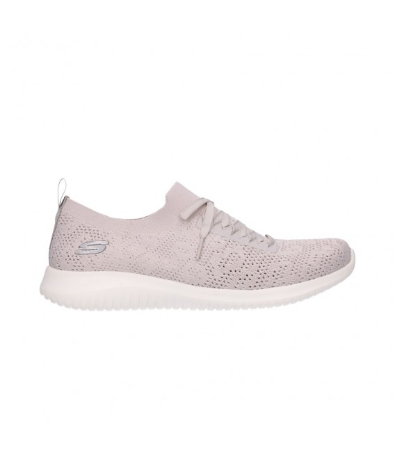 SKECHERS 149033 TPE Mujer Taupe