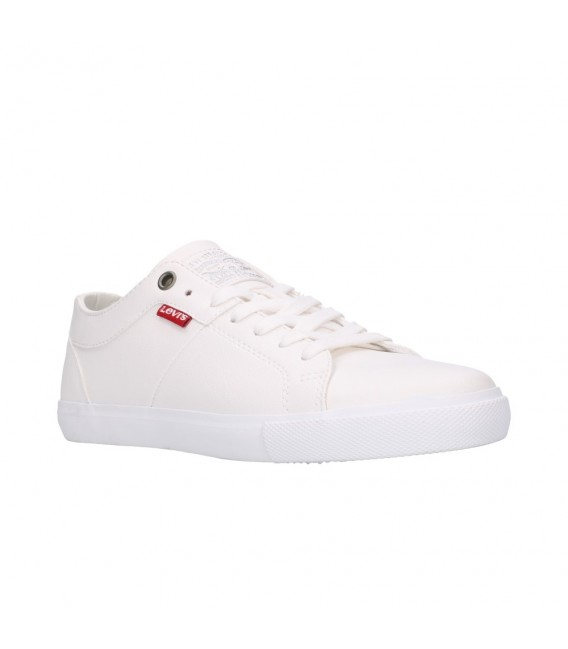 LEVIS 227843 50 Mujer Blanco