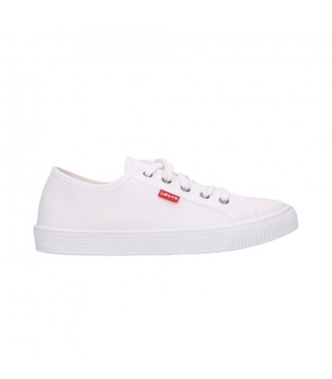 LEVIS 225849 50 Mujer Blanco