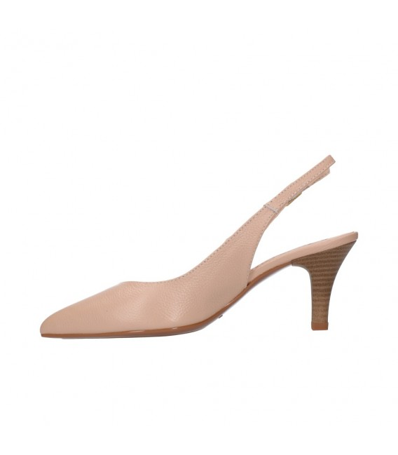 PATRICIA MILLER 4303 arena Mujer Beige