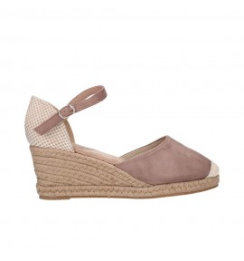 AMARPIES YCX17416 Mujer Taupe
