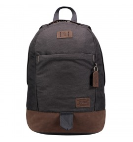 TOTTO MA04CLE003-1720G-G98 Complementos Negro
