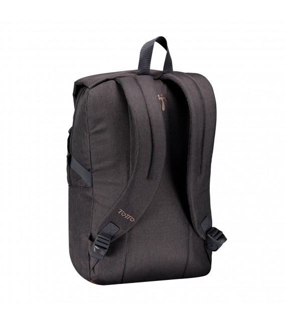 TOTTO MA04CLE002-1720F-G98 Complementos Negro