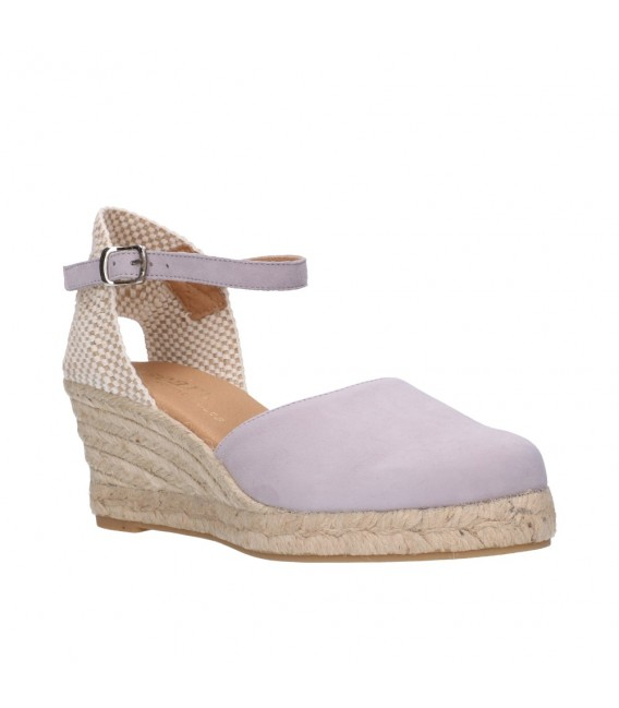 PASEART ROM/A00 nuage Mujer Gris