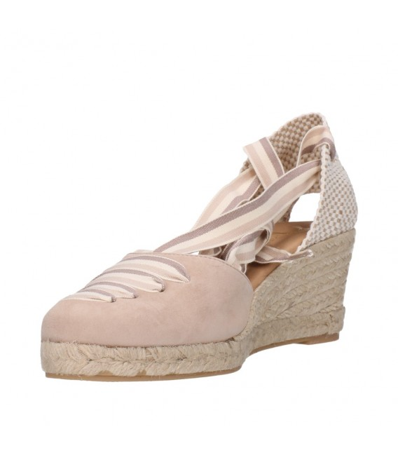 PASEART ROM/A429 taupe Mujer Taupe