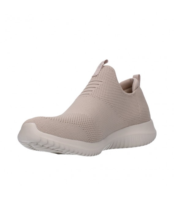 SKECHERS 12837 TPE Mujer Taupe