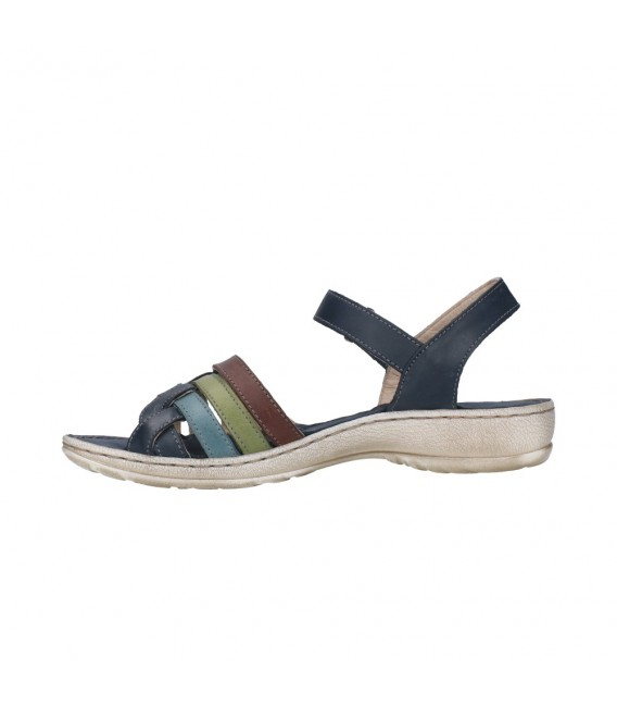 Walk and Fly 7325 38960 Mujer Verde