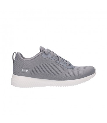 SKECHERS 32504 GRY Mujer Gris