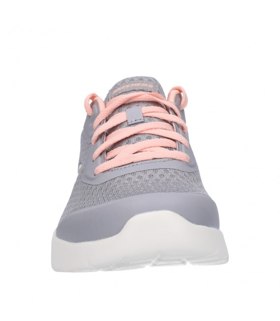 SKECHERS 149541 GYCL Mujer Gris