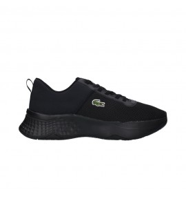 Lacoste 42SUJ0008-02H COURT-DRIVE Mujer Negro