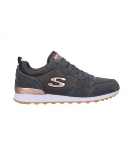 SKECHERS 111 CCL Mujer Gris